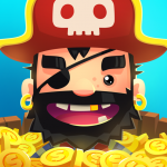 Pirate Kings™️ (MOD, Unlimited Money) 8.0.8