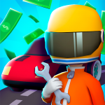 Pit Crew Heroes – Idle Racing Tycoon (MOD, Unlimited Money) 2020.26.8