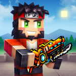 Pixel Gun 3D FPS Shooter & Battle Royale   (MOD, Unlimited Money) 21.1.1