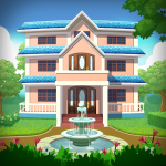 Pocket Family Dreams: Build My Virtual Home (MOD, Unlimited Money) 1.1.4.13