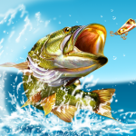 Pocket Fishing (MOD, Unlimited Money) 2.2.19