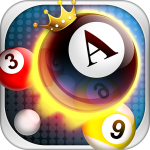 Pool Ace – 8 Ball and 9 Ball Game (MOD, Unlimited Money) 1.17.3