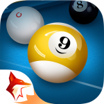 Pool พูล ZingPlay (MOD, Unlimited Money) 7