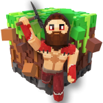 PrimalCraft: Cubes Craft & Survive Game (MOD, Unlimited Money) 5.0.3