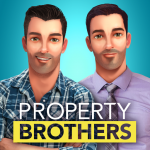 Property Brothers Home Design (MOD, Unlimited Money) 1.6.8g