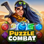Puzzle Combat (MOD, Unlimited Money) 22.0.0