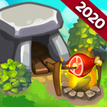 Puzzle Tribe: Time management game (MOD, Unlimited Money) 1.3.11
