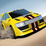 Rally Fury – Extreme Racing (MOD, Unlimited Money) 1.71