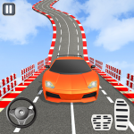 Ramp Car Stunt 3D : Impossible Track Racing (MOD, Unlimited Money) 1.0