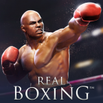 Real Boxing –Fighting Game (MOD, Unlimited Money) 2.7.5