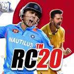 Real Cricket™ 20 (MOD, Unlimited Money) 3.3