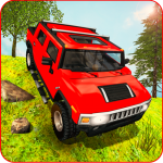 Real Offroad Car Driving Simulator 3D: Hill Climb (MOD, Unlimited Money) 2.0.3