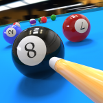 Real Pool 3D – 2019 Hot 8 Ball And Snooker Game (MOD, Unlimited Money) 2.7.3