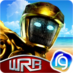 Real Steel World Robot Boxing  56.56.223