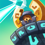 Realm Defense: Epic Tower Defense Strategy Game (MOD, Unlimited Money) 2.6.0
