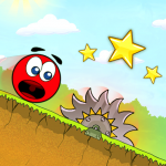 Red Ball 3: Jump for Love   (MOD, Unlimited Money) 1.0.52