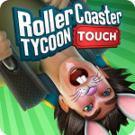 RollerCoaster Tycoon Touch – Build your Theme Park (MOD, Unlimited Money) 3.13.6