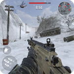 Rules of Modern World War: Free FPS Shooting Games (MOD, Unlimited Money) 3.2.2