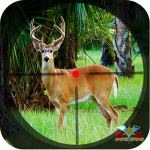 Safari Deer Hunting Africa: Best Hunting Game 2020 (MOD, Unlimited Money) 1.25
