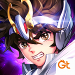 Saint Seiya Awakening: Knights of the Zodiac   (MOD, Unlimited Money) 1.6.46.52