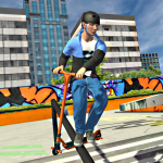 Scooter FE3D 2 Freestyle Extreme 3D  1.34