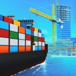 Sea Port: Build Town & Ship Cargo in Strategy Sim (MOD, Unlimited Money) 1.0.144