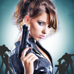 Shooting Zombie Survival: Free 3D FPS Shooter (MOD, Unlimited Money) 1.1.1