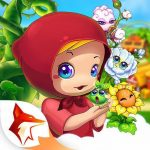 Sky Garden ZingPlay – free farm game (MOD, Unlimited Money) 2.2.5