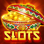 Slots of Vegas   (MOD, Unlimited Money) 1.2.32