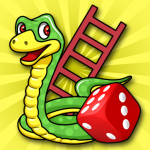 Snakes & Ladders: Online Dice! (MOD, Unlimited Money) 2.3.11