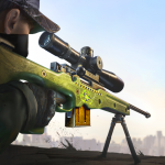 Sniper Zombies (MOD, Unlimited Money) 1.21.1
