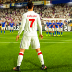 Soccer Football Strike Worldcup Champion League (MOD, Unlimited Money) 9.0