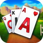 Solitaire Grand Harvest – Free Solitaire Tripeaks  1.87.1