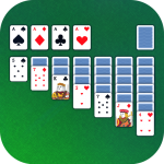 Solitaire Klondike classic. (MOD, Unlimited Money) 2.1.6.RC