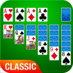 Solitaire (MOD, Unlimited Money) 1.16.280