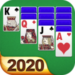 Solitaire (MOD, Unlimited Money) 16.0.1