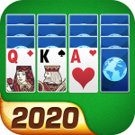 Solitaire (MOD, Unlimited Money) 3.1.2