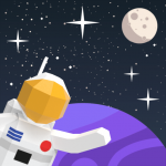 Space Colony Idle   (MOD, Unlimited Money) 2.9.11