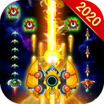 Space Hunter: The Revenge of Aliens on the Galaxy (MOD, Unlimited Money) 1.9.5