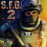 Special Forces Group 2   (MOD, Unlimited Money) 4.21