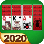 Spider Solitaire (MOD, Unlimited Money) 10.0.2