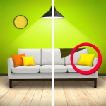 Spot the Difference – Find Them All (MOD, Unlimited Money) 1.8.7