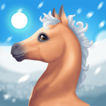 Star Stable Horses (MOD, Unlimited Money) 2.78.3
