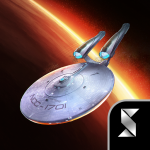 Star Trek™ Fleet Command (MOD, Unlimited Money) 1.000.12827