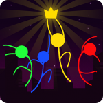 Stick Fight – Stickman Battle Fighting Game (MOD, Unlimited Money) 0.5