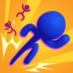 Stickman Dash (MOD, Unlimited Money) 1.5.0