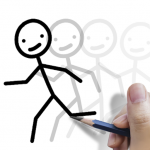Stickman: draw animation (MOD, Unlimited Money) 2.94