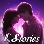 Stories: Love and Choices (MOD, Unlimited Money) 1.2006020