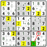 Sudoku – Free Brain Puzzle Game & Offline (MOD, Unlimited Money) 5.0.2