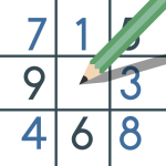 Sudoku‐A logic puzzle game ‐ (MOD, Unlimited Money) 2.1.6
